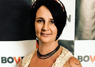 Lígia Carrer