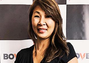 Sandra Hamada