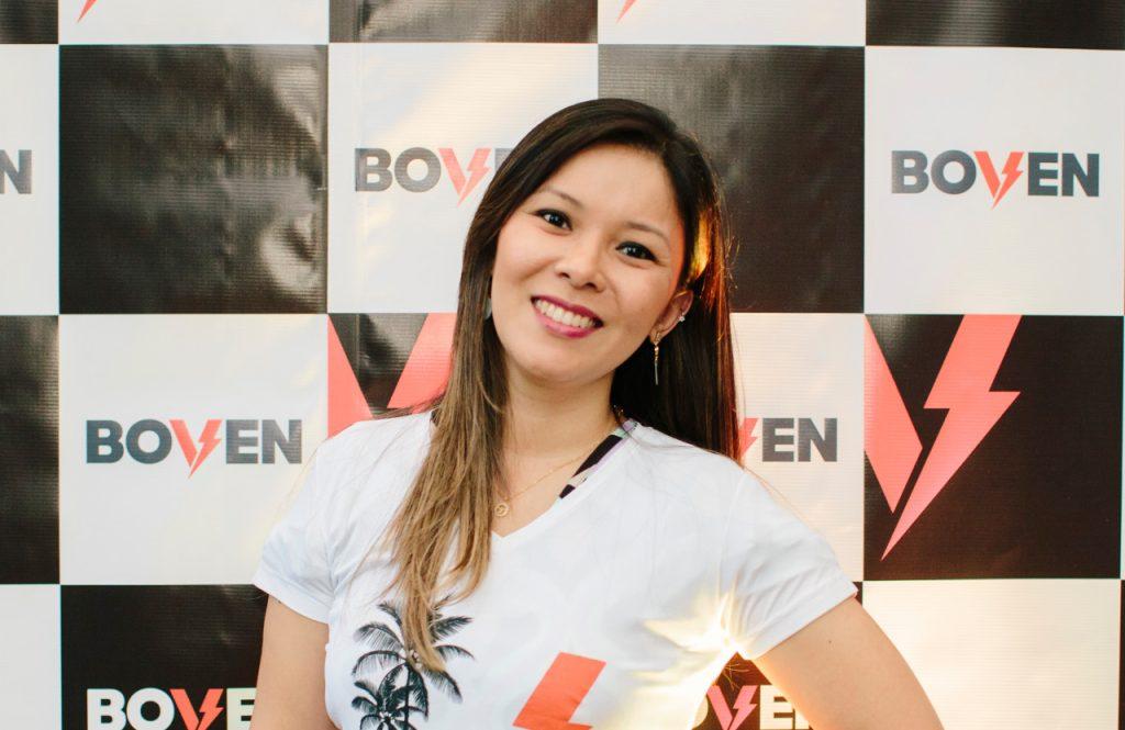 Kelly Kayashima
