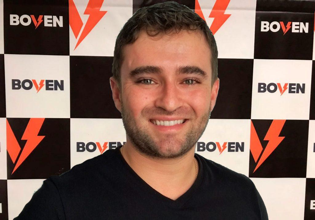 Renan Perez